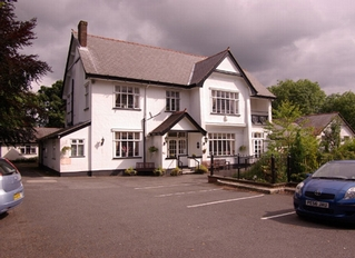 The Spinney Nursing Home, Skelmersdale, Lancashire