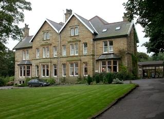 Willowbank Nursing Home, Burnley, Lancashire