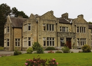 St Wilfrids Hall Nursing Home