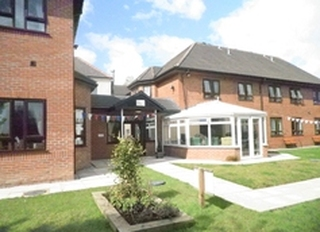 The Old Vicarage Nursing & Residential Care Centre, Warrington, Cheshire