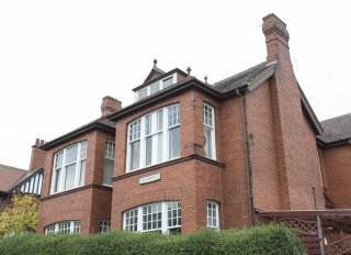 Saxondale EMI Nursing Home, Barnsley, South Yorkshire