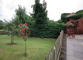 Adeline House Care Home, Doncaster, South Yorkshire