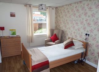 Flower Park Care Home Rossington Street Denaby Main Doncaster South Yorkshire Dn12 4ta
