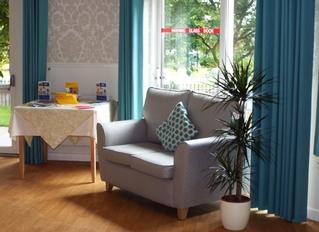 Flower Park Care Home, Doncaster, South Yorkshire