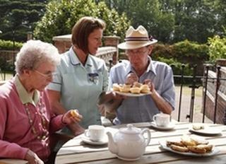 Wyndthorpe Gardens Nursing Home, Doncaster, South Yorkshire