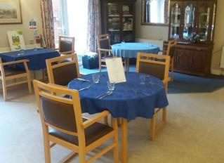 Byron Lodge, Rotherham, South Yorkshire