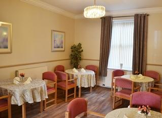 Belmont House Nursing Home, Sheffield, South Yorkshire