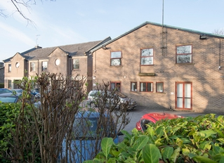 Broomgrove Nursing and Convalescent Home, Sheffield, South Yorkshire
