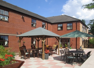 Holmwood Care Home, Sheffield, South Yorkshire