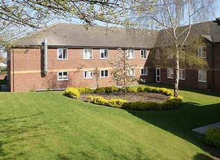 Richmond Heights Care Home, Sheffield, South Yorkshire