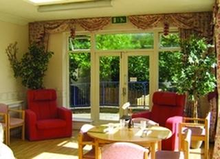 Fulwood Lodge, Sheffield, South Yorkshire