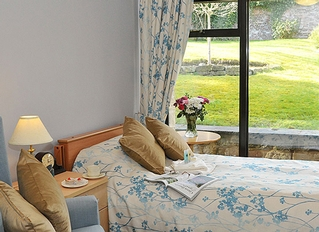 Burley Hall Care Home, Ilkley, West Yorkshire