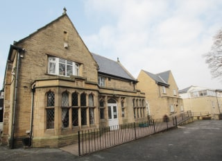 Lister House, Bradford, West Yorkshire