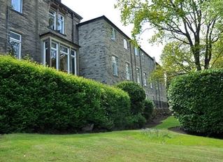 Staveley Birk Leas Nursing Home, Shipley, West Yorkshire