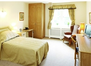 Troutbeck Care Home, Ilkley, West Yorkshire