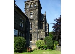 Bingley Wingfield, Bingley, West Yorkshire