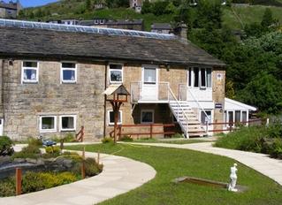 Millreed Lodge, Todmorden, West Yorkshire