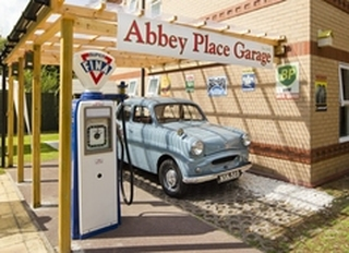 Abbey Place Care Home & Dementia Village, Huddersfield, West Yorkshire