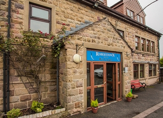 Roberttown Care Home Ltd, Liversedge, West Yorkshire