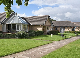 Copper Hill Care Home, Leeds, West Yorkshire