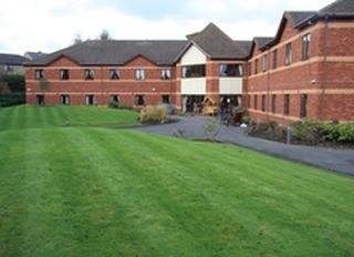 Croft House Care Home, Ossett, West Yorkshire