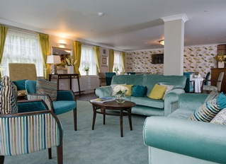 Earls Lodge Care Home, Wakefield, West Yorkshire