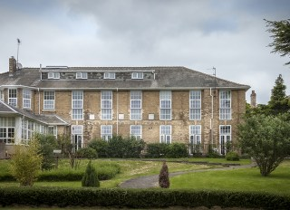 Hesslewood House Care Home