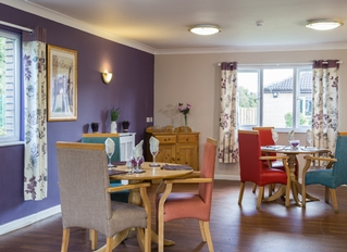 Barchester Castle Keep Care Home, Hull, East Riding of Yorkshire