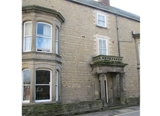 Gilby House Nursing Home, Scunthorpe, North Lincolnshire