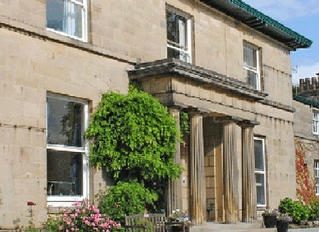 Anley Hall, Settle, North Yorkshire