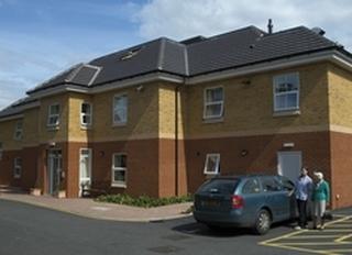 Berwick Grange, Harrogate, North Yorkshire