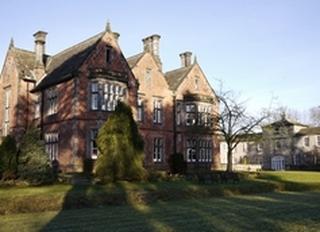 Bilton Hall Nursing Home, Harrogate, North Yorkshire