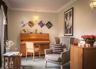 Granby Rose Care Home, Harrogate, North Yorkshire