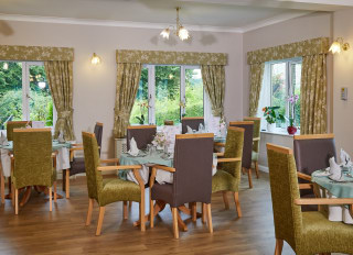 Barchester Highfield Care Home, Tadcaster, North Yorkshire