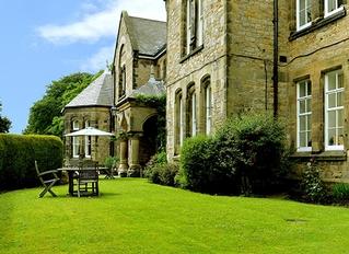 Nightingale Hall, Richmond, North Yorkshire