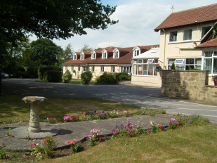 Oaklands Residential Home, York, North Yorkshire