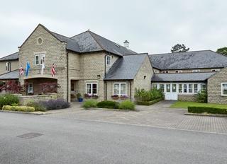 Barchester Thistle Hill Care Centre, Knaresborough, North Yorkshire