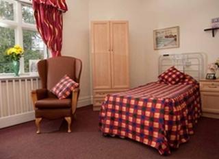 Tudor House Nursing Home, Selby, North Yorkshire