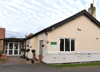 Moorlands Care Home, York, North Yorkshire
