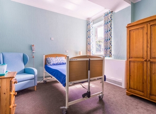 Craigielea Community Nursing Home, Gateshead, Tyne & Wear