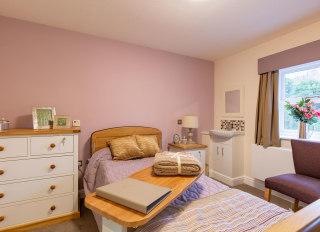 Barchester South Chowdene Care Home, Gateshead, Tyne & Wear