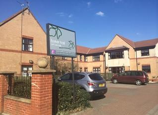 Byker Hall Care Home, Newcastle upon Tyne, Tyne & Wear