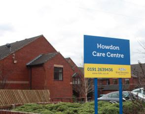 Howdon Care Centre, Wallsend, Tyne & Wear