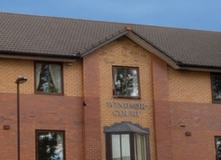 Windsor Court Care Home, Wallsend, Tyne & Wear