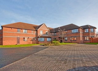 Paddock Stile Manor, Houghton le Spring, Tyne & Wear