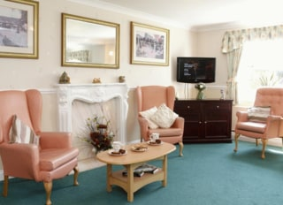 Regents View Care Home, Houghton le Spring, Tyne & Wear
