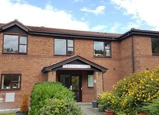 Bryony Lodge Nursing Home, Sunderland, Tyne & Wear