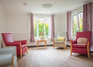 Washington Lodge Nursing Home, Washington, Tyne & Wear