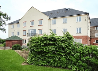 Yew Tree Care Centre, Redcar, Cleveland & Teesside