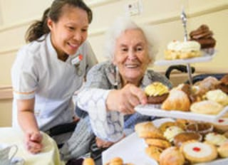 St Mary's Care Home, Middlesbrough, Cleveland & Teesside
